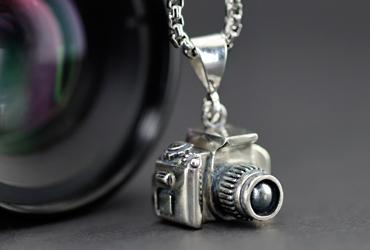 Colgante camara de fotos photography
